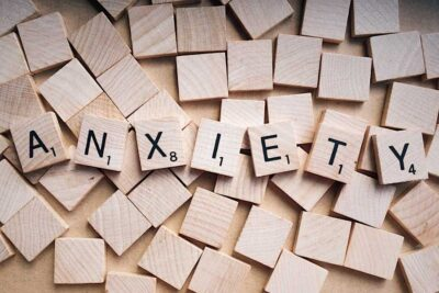 Changes Couseling Wellness Center Anxiety Blog